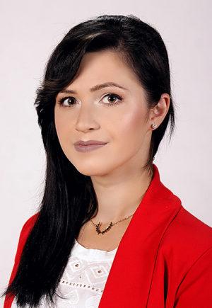 Agnieszka Widomska