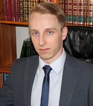 Marcin Niedbała