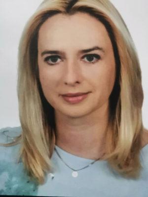 Małgorzata Sanecka-Olszewska